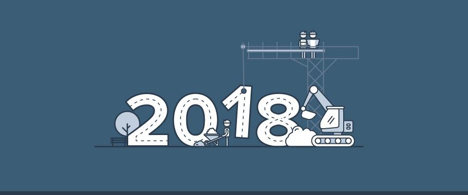 Wat mag je verwachten van ons product in 2018?