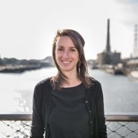 Charlotte Pauwels - Customer Retention Manager