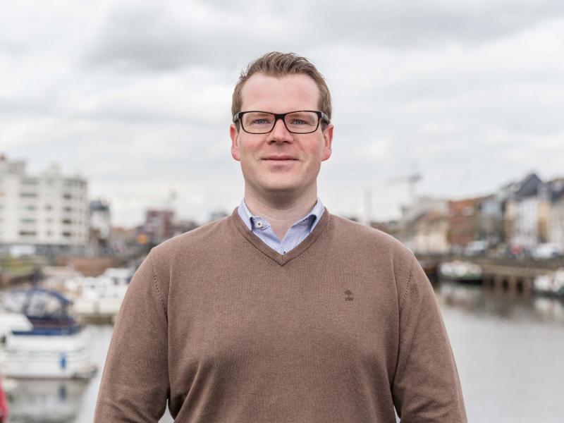 Jean-Marc Bosschem - Sales Expert