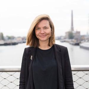 Sofie Dewyn - Customer Onboarding