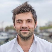 Maarten Van Hoorickx - Country Manager België