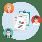 Teamleader onderzoek volgende stap advies