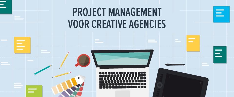 Projectmanagement voor creatieve bureaus: de essentials