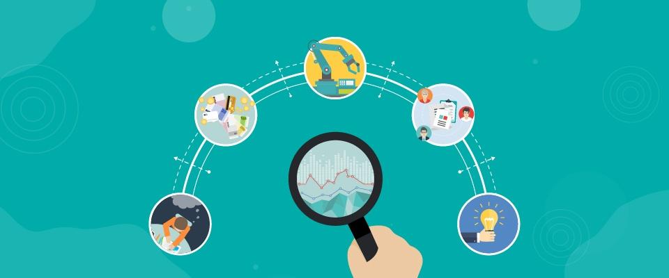 Kmo's en hun volgende stap: 8 opmerkelijke resultaten uit het onderzoek van Teamleader