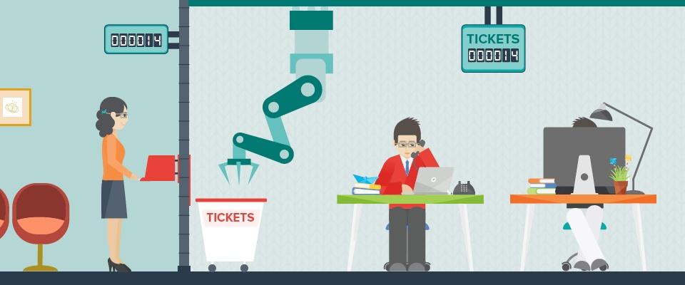 Ticketing software voor kmo's: de voordelen voor jouw onderneming