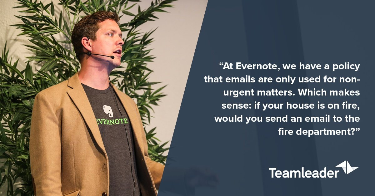Evernote email policy