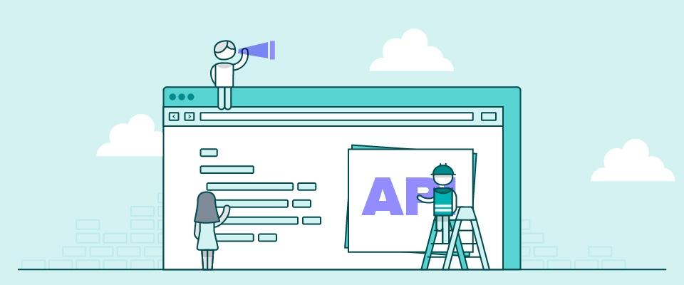 Nieuwe API voor ontwikkelaars: stevige basis voor nieuwe integraties