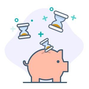 Cloud CRM - tijd en geld besparen