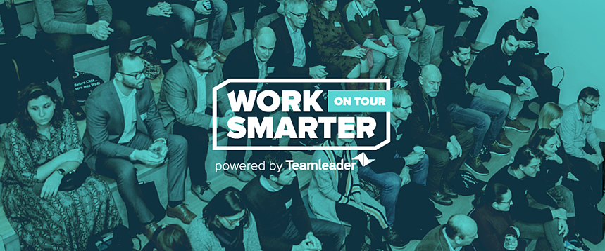 Work Smarter on Tour: hoe zet je een rendabele B2B-salescultuur op?