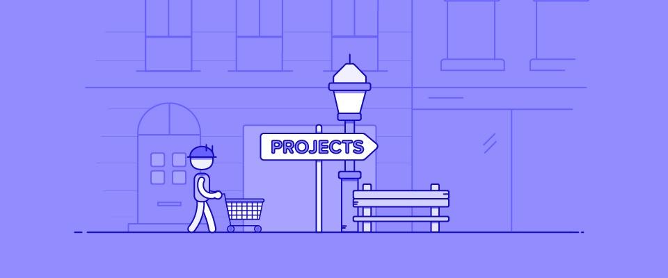Essentiële functies van projectmanagement-software