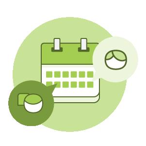 projectmanagement rollen verantwoordelijkheden agenda