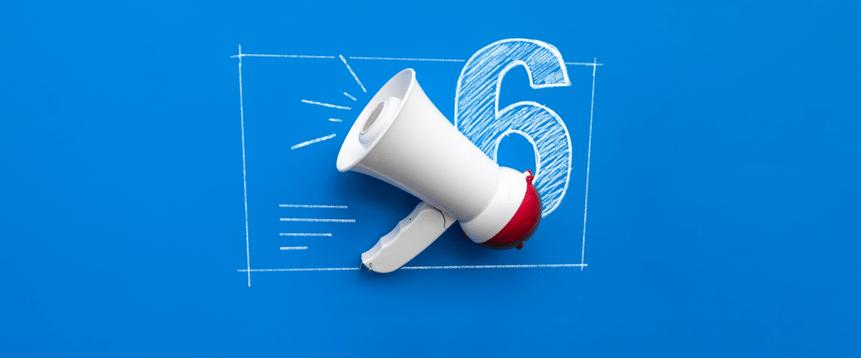 Een sales pitch met impact: 6 tips voor een succesvolle indruk op prospects