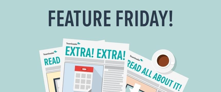 Feature Friday: betere opvolging van deals door verbinden van telefoongesprekken, taken en meetings