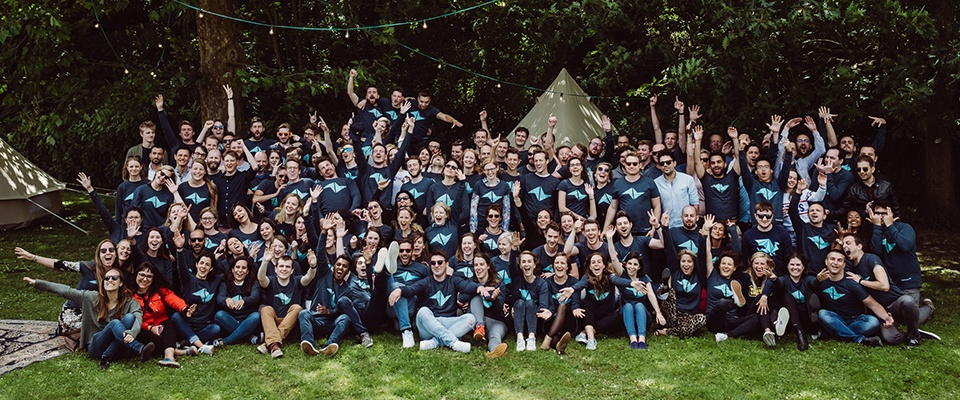 Teamleader haalt nieuwe investering op van € 18.5 miljoen