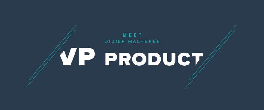 In gesprek met Teamleader's nieuwe VP Product