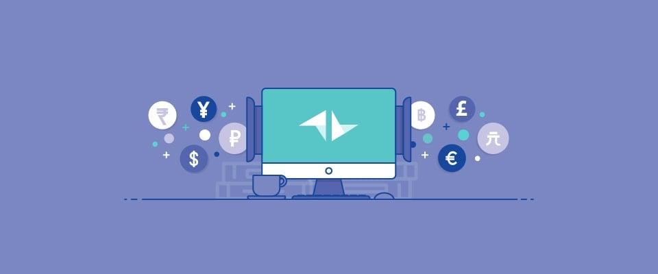 Multi-currency: een must voor je internationale klanten