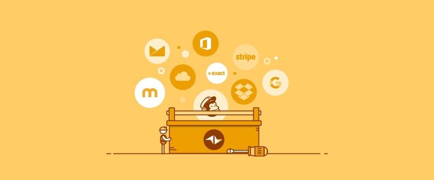 Hoe kies je de juiste tools voor jouw start-up?