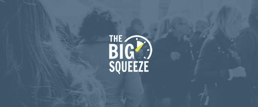 The Big Squeeze: wat kunnen start-ups en kmo's leren van een gigant als Huawei?