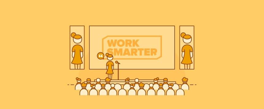Work Smarter 2019: de belangrijkste thema's en beste quotes