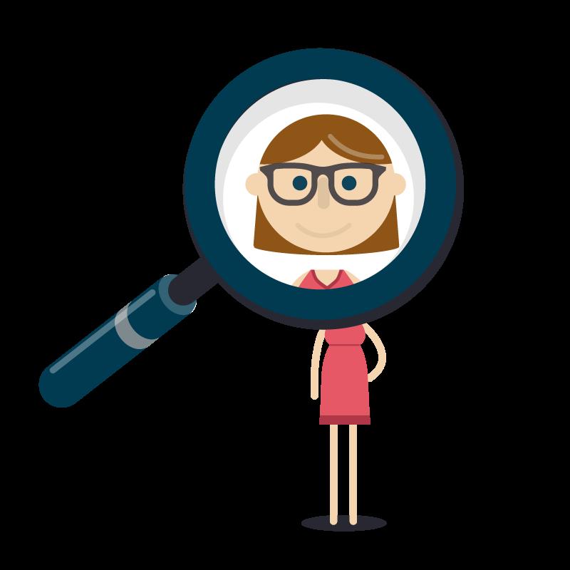 crm inzicht data prospecten kwalificeren