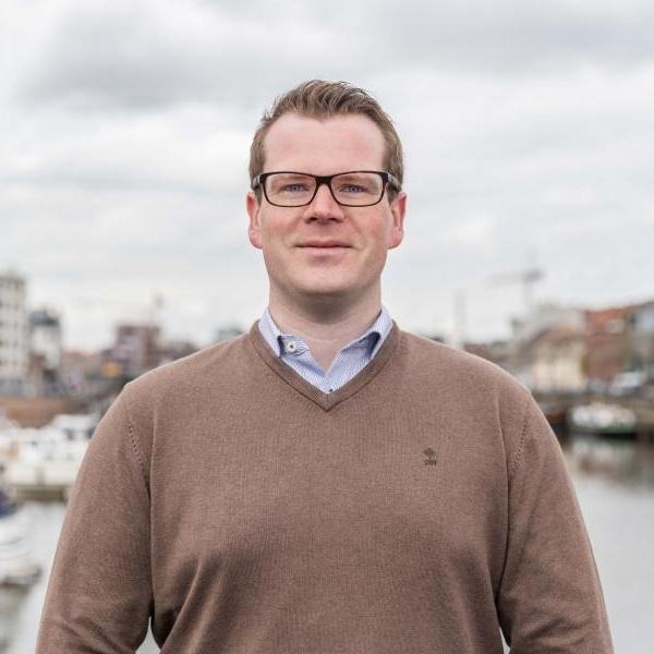 Jean-Marc Bosschem - Expert in CRM