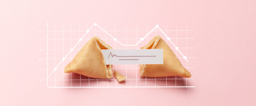 Sales forecast: 5 eenvoudige strategieën