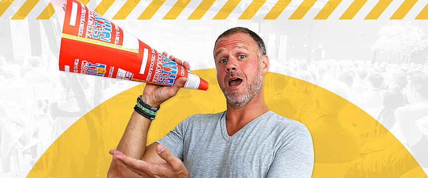 Work Smarter 2019: het succesverhaal van Tony's Chocolonely